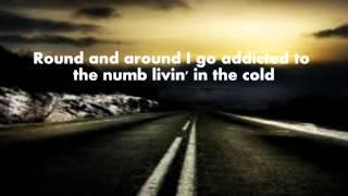 Скачать Runnin Lyrics Adam Lambert