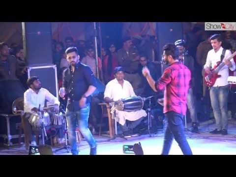 Jassi Gill & Babbal Rai - Live Performance...