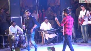 Jassi Gill & Babbal Rai - Live Performance 2015 | Pragati Maidan