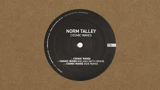 Norm Talley - Cosmic Waves (XDB Remix)