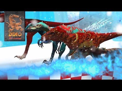 Dinosaurs Racing GC1