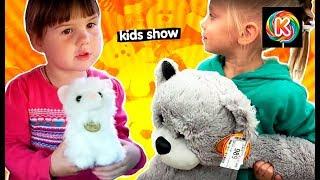 Vlog: Детский мир  Обзор игрушек Выбираем подарок