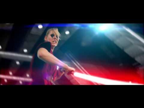 JD Buzz - CG/VFX Demo Reel - 2015