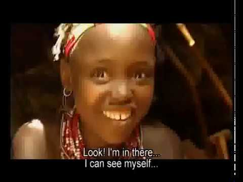 Norró, a story of female genital mutilation