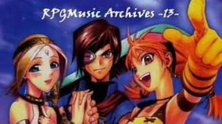 rpgmusic archives 13 skies of arcadia delphinus theme