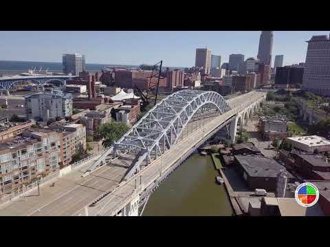 Free tours, food trucks and festivities on tap for 100-year anniversary of Veterans Memorial Bridge