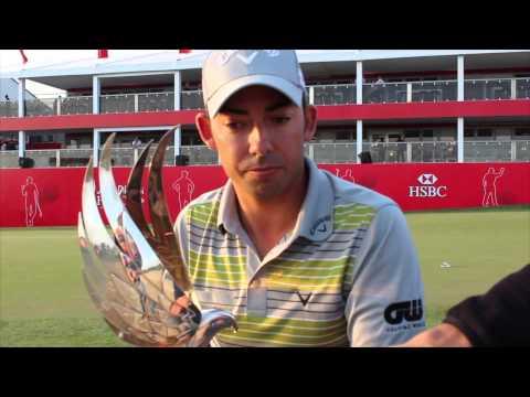 A solas con el campeón Pablo Larrazábal en Abu Dhabi