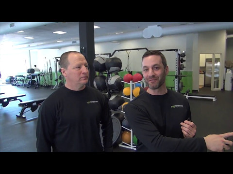 Strength Coach TV- Episode 26- Pure Performance- Needham, MA
