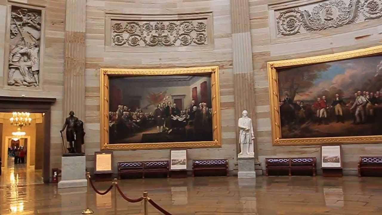 Pictures Of The United States Capitol Building