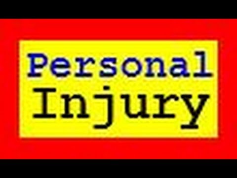 Personal Injury Lawyer Winchester TN - Best Lawyers USA