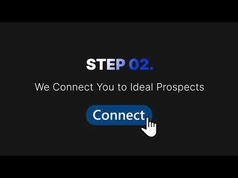 LinkedIn Influencer Spot (Dark Mode)