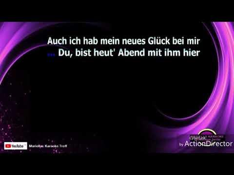 Matthias Reim & Michelle - Nicht Verdient Lyrics