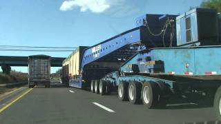 Biggest Semi Trailer I Have Ever Seen