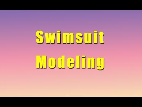 Swimsuit Modeling (Charlotte, NC)