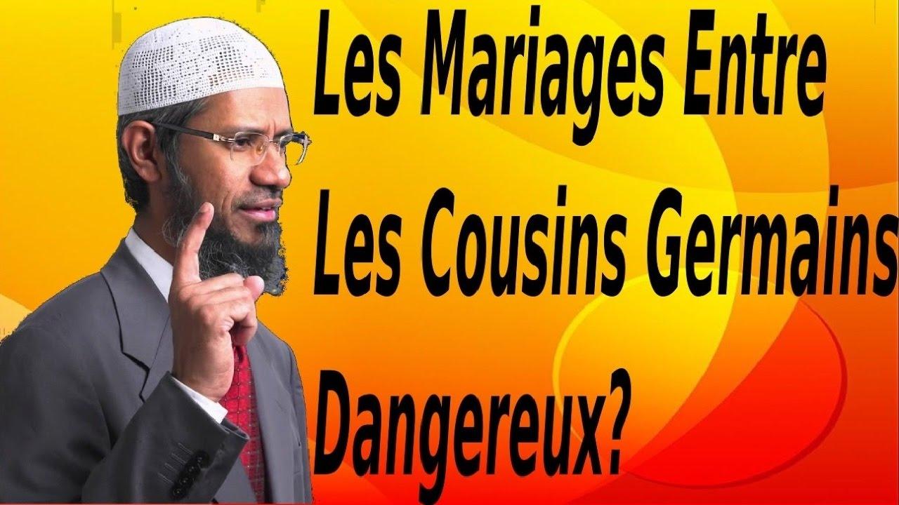 La consanguinité massive dans la culture musulmane (À VOIR