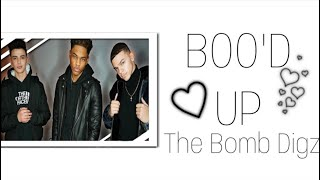 THE BOMB DIGZ//LIVE BOO'D UP