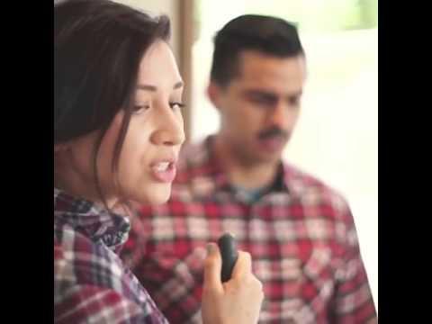 Juanita loves Jesus? Vine by: David Lopez