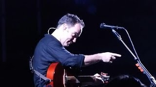 The Space Between - 7/18/12 - Dave Matthews changes setlist to honor request - [Multicam] - Tampa