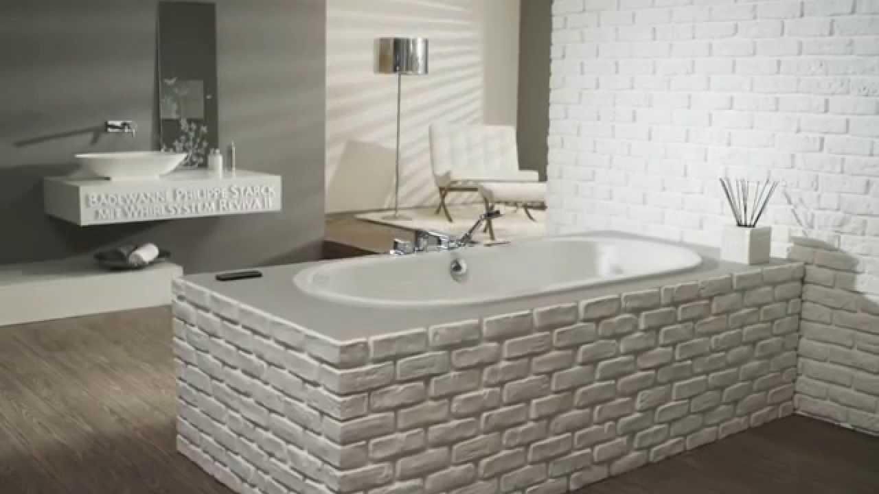 Fust Badezimmer | Hoesch Bw Reviva Ii Fust Badezimmer Youtube