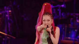 Re-brain(from MISIA 平成武道館 LIFE GOING ON AND ON Live Ver.)