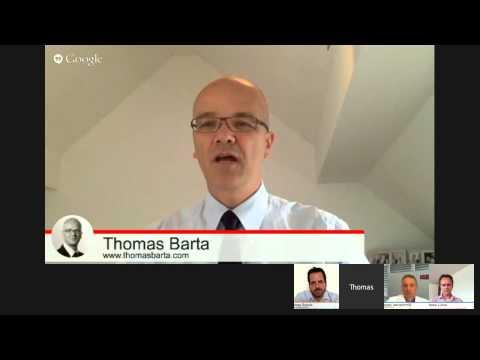 Webinar «Marketing Leadership» (XING Zürich und Swiss CRM Forum)