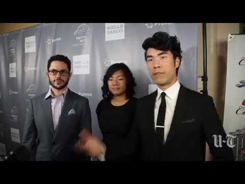 Buzzfeed's Eugene Lee Yang talks about doing it all at Buzzfeed ...