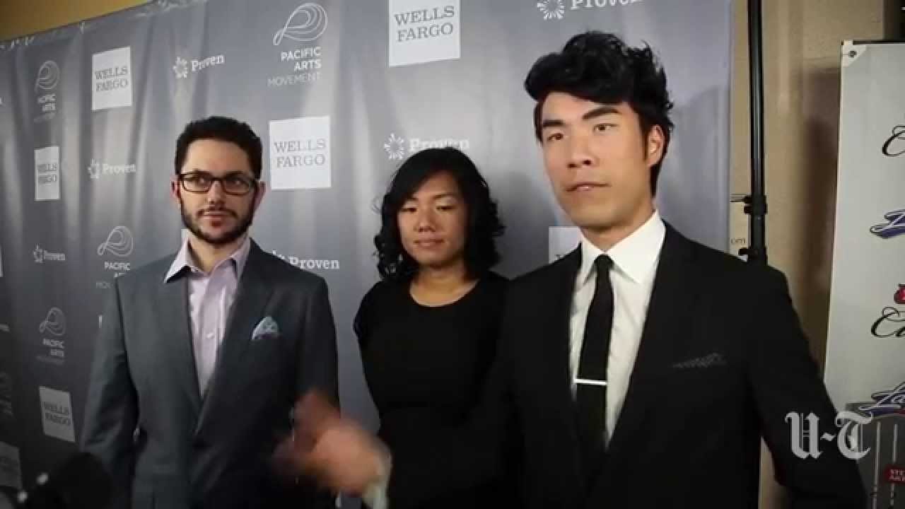 Buzzfeed s Eugene Lee Yang talks about doing it all at Buzzfeed