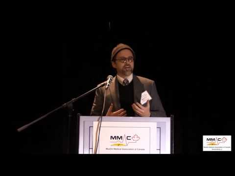 Medicine and Islam  A Holistic Approach to Healthcare   Hamza Yusuf
