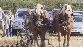 Ploughing North Cave National 02 10 16