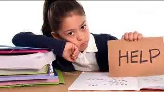 الدسلكسيا أو صعوبة القراءة لدى الأطفال وعلاجاتها
