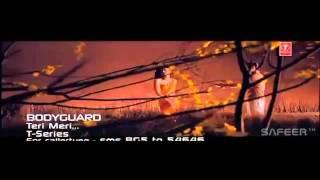 Teri Meri Original Video Song Bodyguard - YouTube.flv