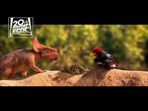 Walking With Dinosaurs | Official Trailer 1 | 20th Century FOX