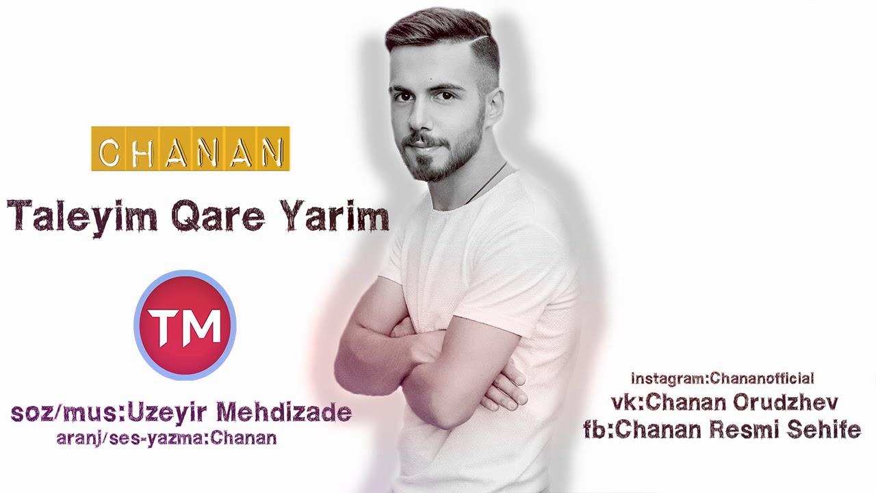 Chanan - Taleyim Qare Yarim 2018