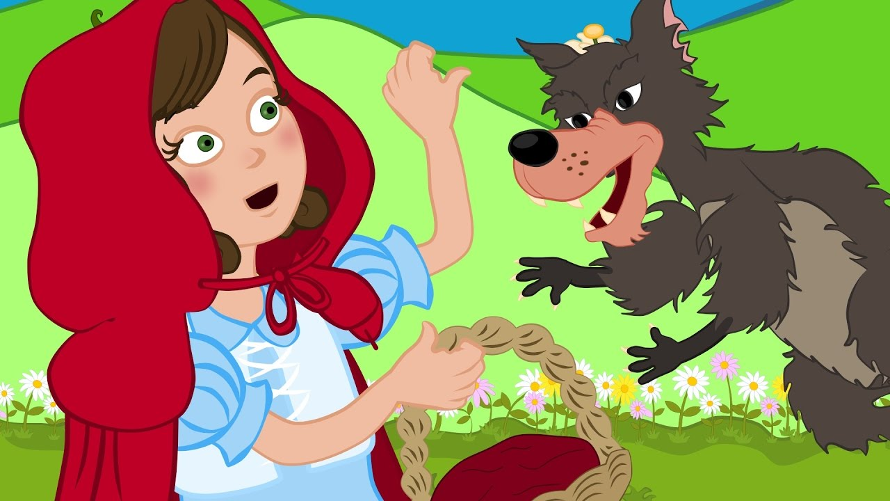 the story of little red riding hood the most sexualized fairy tale character of walt disney The fairy tale episode a more notable installment using sleeping beauty had a caricature of walt disney using the little red riding hood and sleeping.