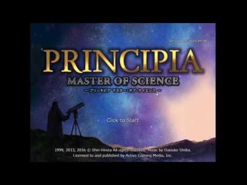 【久々にゲーム実況しよう 】PRINCIPIA Master of Science【カープ優勝おめでとう】