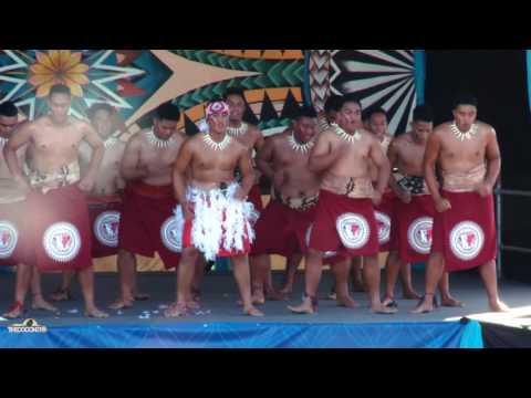 Kelston Boys High School - Faataupati - Samoa Stage Polyfest 2017