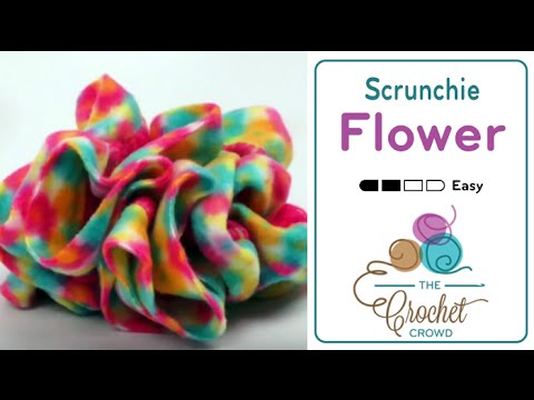 how-to-crochet-a-scrunchie