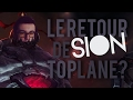 Le Retour Du Sion Toplane En Challenger mp3