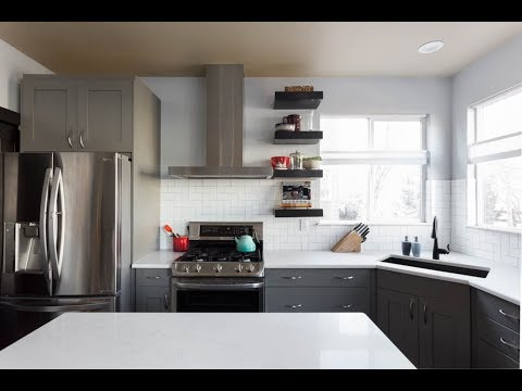 Kitchen Remodeling and Repair in Dallas