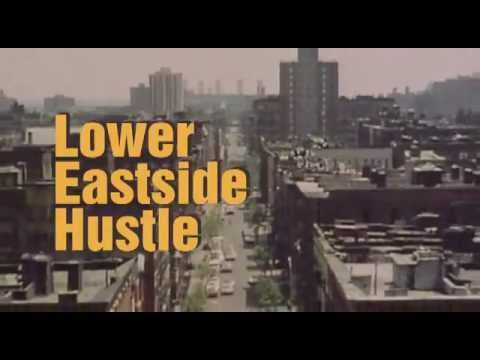 Lower Eastside Hustle Volume: XX