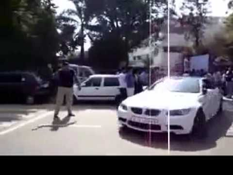 YouTube Vijay Mallyas Cars coming out of his houseMP4flv