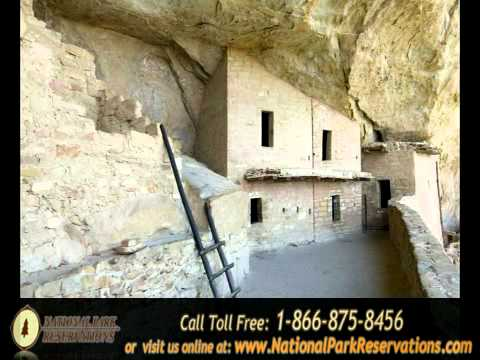 Mesa Verde National Park Cliff Dwellings: The Beauty, The History, The Sign