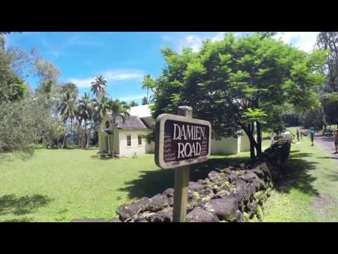 A quick trip to Kalaupapa