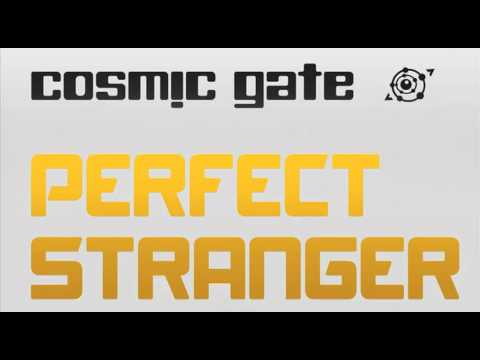 Клип Cosmic Gate - Perfect Stranger (Wezz Devall Remix)