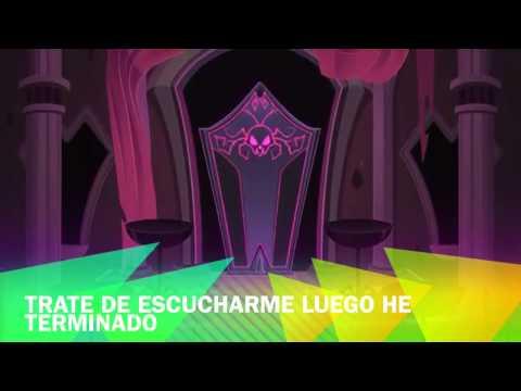 Mystery Skulls Animated - Ghost (Sub español)