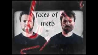 Agoraphobic Nosebleed - Merry Chrystmeth