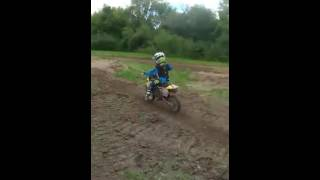 Dirt bikes pw50 ktm cobra yamaha 50cc motocross kids