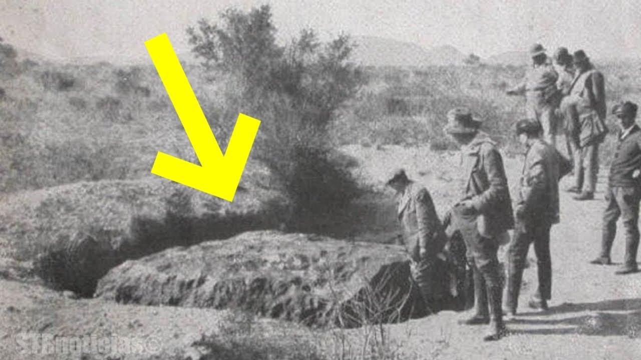 hombre-descubre-una-extraa-roca-en-su-granja-cuando-los-cientficos-lo-revisaron-quedaron-en-shock