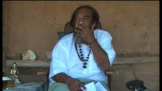 When the Person Moves Out, the Universe Moves In 1 (Tea Satsang) -- 7th July 2013