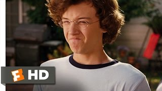 Drillbit Taylor (8/10) Movie CLIP - Mind Over Pain (2008) HD